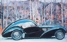 Bugatti - GiostefanGiostefan