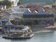Bonaire waterfront