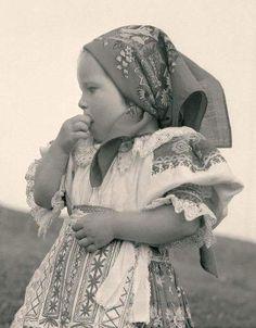 Slovakia, pictures of lost world ... Heľpa (Horehronie)
