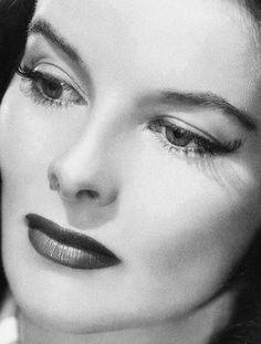 Una de las mas grande sin duda, Katharine Hepburn