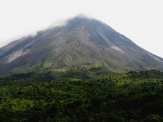 redfairyproject.com- TRAVEL Day 4 in Costa Rica: Arenal volcano, trek through the rainforest and visiting La Fortuna.