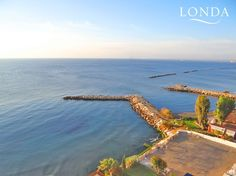 The views at #Londa #Hotel in #Limassol #Cyprus