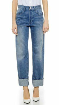 a3558f87d661 Jean Denim Flare Jeans, Wide Jeans, High Waist Jeans, Jeans Store, Boyfriend