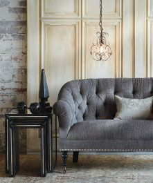 I may happen to know this retoucher.... she's quite fabulous!  | Arhaus Furniture
