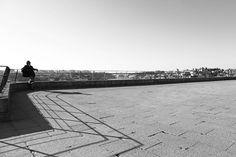"""""""Ricami d'ombra"""", Porto, 2° riScatto urbano di Clorinda. Foto inviata via mail in lizza esclusivamente per il premio giuria."""