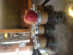 Carmel & Apples for teachers.