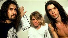 Nirvana - Marigold (Alt. Mix)