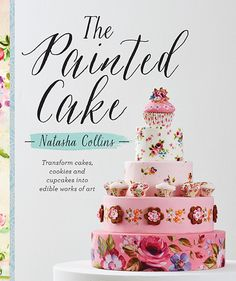 The Painted Cake eBook: Natasha Collins: Amazon.com.au: Kindle Store.