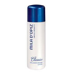 Aangename lichte dagcrème van Mila d'Opiz voor alle huidtypes met vochttekort. Ook ideaal als dagcreme voor mannen na het scheren.