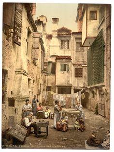 Venezia fra '800 e '900