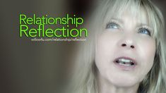 Here's Some Thoughts On Relationship Reflection