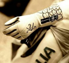 Great glove #Fencing