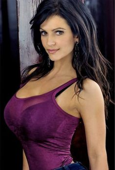denise milani hot 18 Yesterday it was Jordan Carver doing yoga, today its Denise Milanis Facebook page (46 Photos)