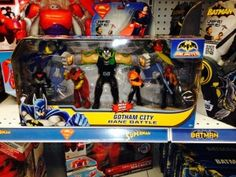 #Batman Unlimited - Gotham City Bane Battle From Mattel Found At Target Stores http://www.toyhypeusa.com/2014/12/22/batman-unlimited-gotham-city-bane-battle-from-mattel-found-at-target-stores/