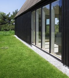 Gallery of Gotland Summer House / Enflo Arkitekter + DEVE Architects - 5