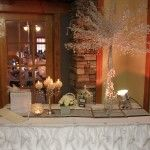 Decor - www.AglowBridalLounge 222 Victoria Street, Kamloops, BC, Canada Bridal Fashions, Decor, Photo Booths and more!