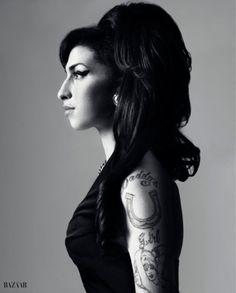 Amy Winehouse,(1983-2011)