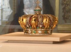 Imperial Crown Of Russia | crown of the empress eugenia