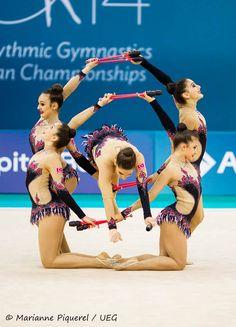 Group Turkey, European Championships 2014