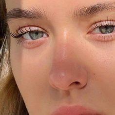 Cat Eye Makeup, Pink Makeup, Beauty Makeup, Hair Makeup, Glossy Makeup, Diy Beauty, Make Up Looks, Natural Makeup Looks, Natural Beauty Tips