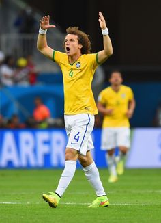 67 Best David Luiz♡♥ images  57088945bcc3a