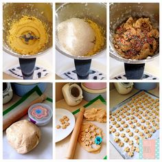 This is a lovely recipe for Tiny star biscuits for kids in the thermomix. They& just like tiny teddy biscuits but homemade and without all the nasties. Biscuit Cake, Biscuit Cookies, Yummy Treats, Sweet Treats, Bellini Recipe, Tiny Teddies, Dessert Recipes For Kids, Thermomix Desserts, Star Food