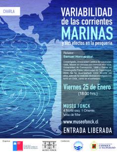 Viernes de Cultura + Ciencia 2013 en Viña del Mar