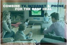 Charter Spectrum bundle deals - Review - Sharing knowledge