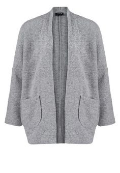 VILIA - Bleiseri - medium grey melange