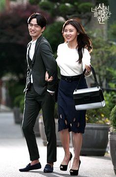 Time I've Loved You swaps writers (again) » Dramabeans Korean drama recaps
