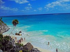 Tulum a must see in Riviera Maya