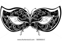 Google Image Result for http://image.shutterstock.com/display_pic_with_logo/512686/98996843/stock-vector-vector-carnival-mask-masks-for-a-masquerade-98996843.jpg