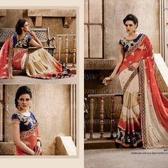 87 Sari, Fashion, Saree, Moda, Fashion Styles, Fashion Illustrations, Saris, Sari Dress