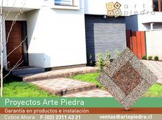 Pastelones Arte Piedra - Venta y fabricación de pastelones Paver Designs, Swirls, Condos, Houses, Parking Lot, Entrance Halls