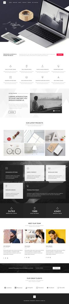 Business WP Theme Collection