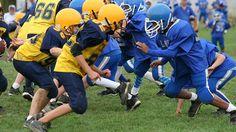 Legislation Aims to Protect Injured Student Athletes