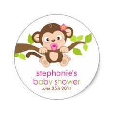 cute_little_monkey_girl_baby_shower_sticker-rfb1590ad82494b2c819ebb8c60de15da_v9waf_8byvr_324.jpg (324×324)