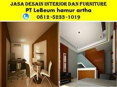 Perusahaan Kontraktor Interior Dan Furniture Karaoke Surabaya Office