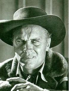ROBERT J WILKE - a villain's villain. Seen in so many movies. A villain you love to hate. The Far Country.