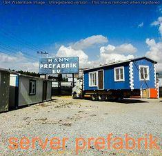 Betonarme evlere oranla daha uygun fiyatlıdır. Recreational Vehicles, Rv Camping