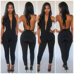 10e76124d9ef ✖️ Fᴬˢᴴᴵᴼᴺ 2 ✖ Black Jumper Outfit