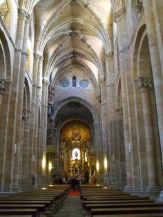 Avila,Spain | BloomCoco