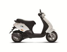 Piaggio Zip 50DIT L'inconfondibile compatto da 50cc a ruota piccola, agile, maneggevole e funzionale.