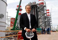 Mindlin relanzará la red de estaciones de servicio que le compró a Petrobras en el país
