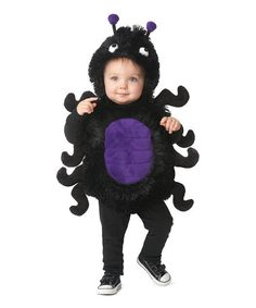 baby longlegs costume - Only at Chasing Fireflies - Miss Muffet may have been frightened away but everyone else will be drawn to your sweet spider.  sc 1 st  Pinterest & Kostümideen Karneval - Wie wollen Sie sich dieses Jahr ankleiden?