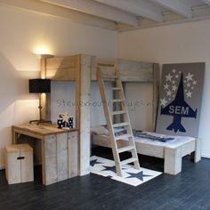nice boys room