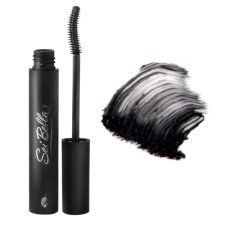 Sei Bella Mascara...my favorite mascara EVER because it doesn't clump, and it's free of all toxic metals found in other makeup brands! lbalthaser@wedeliverwellness.com