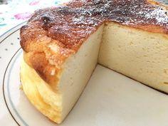 Soft and fluffy Greek yogurt cake - Delicia de Recetas - Recetas Greek Yogurt Cheesecake, Greek Yogurt Cake, Yogurt Dessert, Mexican Food Recipes, Sweet Recipes, Cake Recipes, Dessert Recipes, Tortas Light, Sweet Cooking