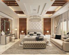 Master Bedroom Bedroom Interior Design Lovely Master Bedroom – Home Design Bedroom Furniture Design, Modern Bedroom Design, Bed Furniture Design, Bedroom False Ceiling Design, House Ceiling Design, Luxurious Bedrooms, Modern Bedroom, Modern Luxury Bedroom, Living Room Design Modern