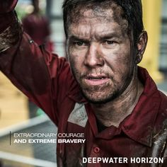 They knew the risks. They accepted the dangers. Mark Wahlberg stars in #DeepwaterHorizon - In theaters September 30.